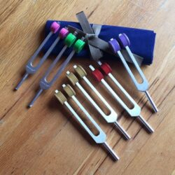 Acutonics® Tuning Fork Sets
