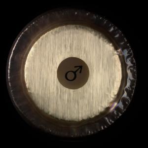 Mars Gong