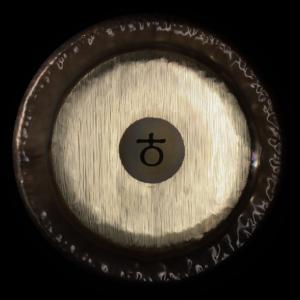 Zodiac Gong