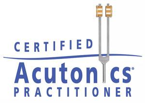 Certified Acutonics Logo