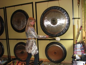 gong pic